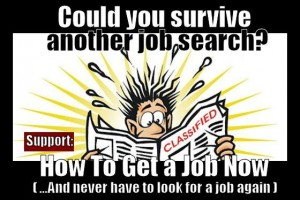 Survive Another Job Search